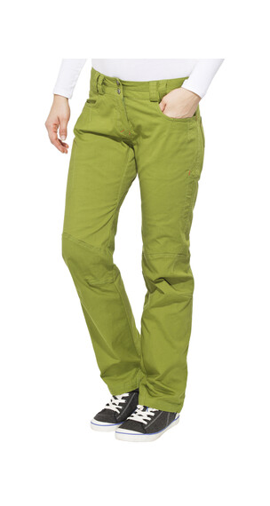 Ocun Zera Pants Women Pond green
